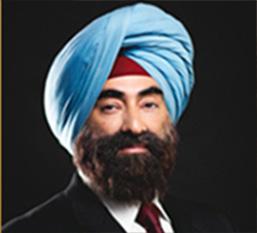 Dr. Ratinder Paul Singh Ahuja