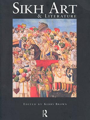 Sikh Art & Literature