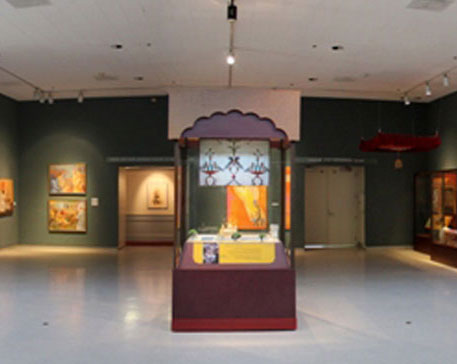 """Sikhs: Legacy of the Punjab,"" Fresno Art Museum California"