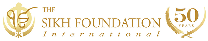 The Sikh Foundation International