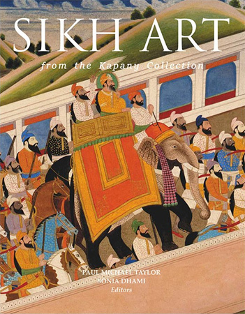 Sikh Art from the Kapany Collection