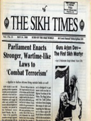 The Sikh Times