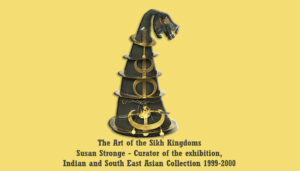 The Art of the Sikh Kingdoms