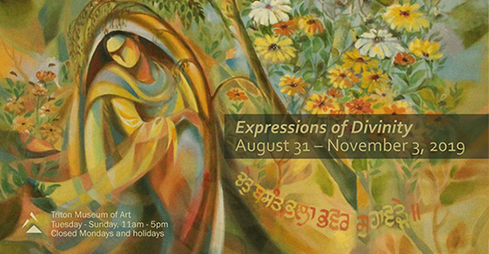 Expressions of Divinity