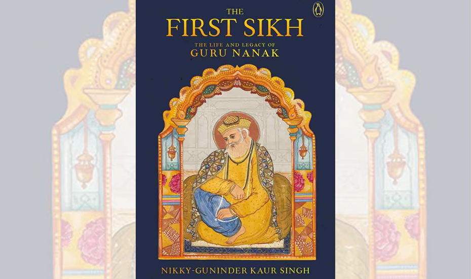 The First Sikh Book Review