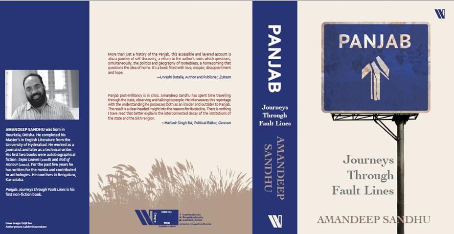 Panjab: Journeys Through Fault Lines