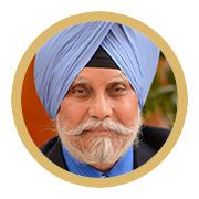 Dr. Pashaura Singh