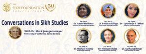 Conversations in Sikh Studies