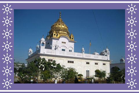 Gurudwara Sri-Dera