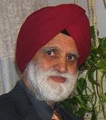 Dr. I.J Singh
