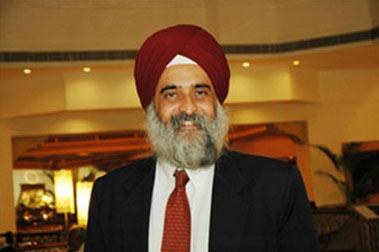 Prof. Nirvikar Singh