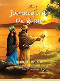 Journey with the Gurus 1