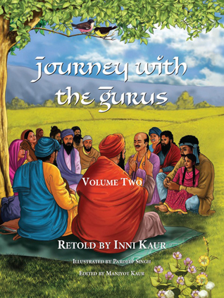 Journey with the Gurus 2