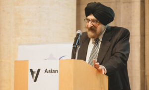 Highlights of the Sikh Foundations 50th Anniversary Gala and Conference