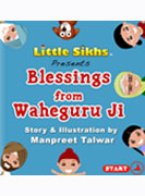 Blessings from Waheguru Ji
