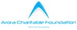 Arora Charitable Foundation