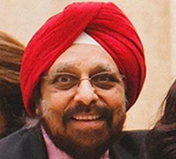 Pritinder Singh Arora