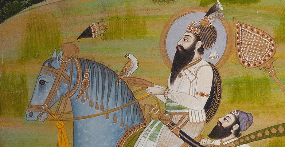 Saints and kings – arts, culture, and legacy of the sikhs