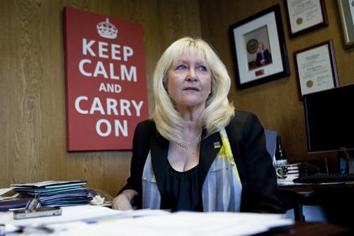 Connie Conway