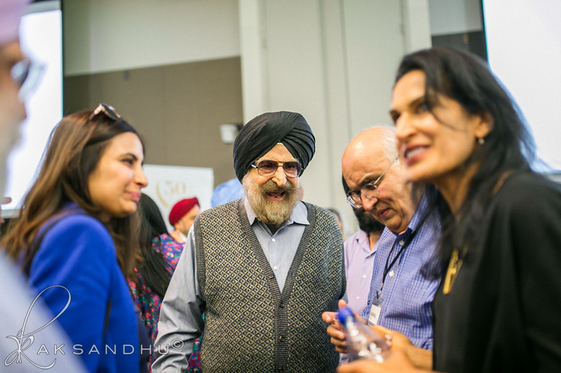 A Conference: Advancing Sikhs through Education Highlights - images by A.K.Sandhu