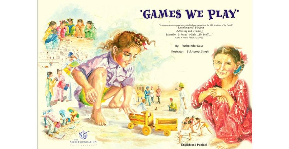 Childrens Books and Comics