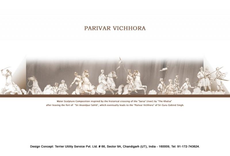 Parivar Vichora
