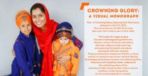 Crowning Glory: A Visual Monograph by AK Sandhu