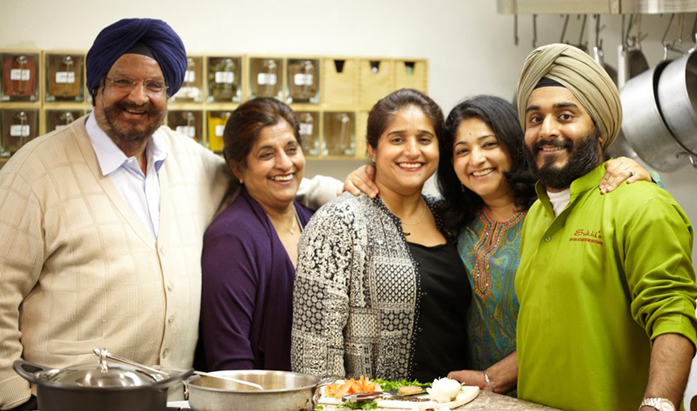 Capturing our Hearts through our Stomachs – the Incredible Story of Sukhi Singh