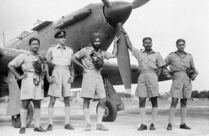 8 Facts About Marshal of Indian Air Force Arjan Singh, You minght Not Know