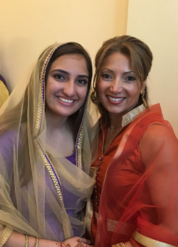 Single Mother Preet Didbal Is First Female Sikh American Mayor in U.S.