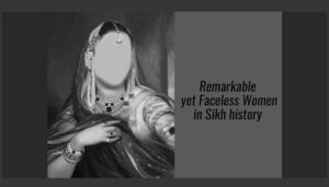 Campaign Pays Homage to Legendary Sikh Women