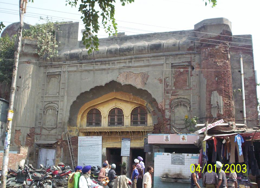 The Lok Virsa Project – Preserving our Heritage