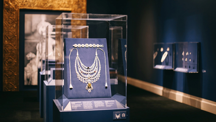 The bling from India is off the charts at SF Legion of Honor exhibit