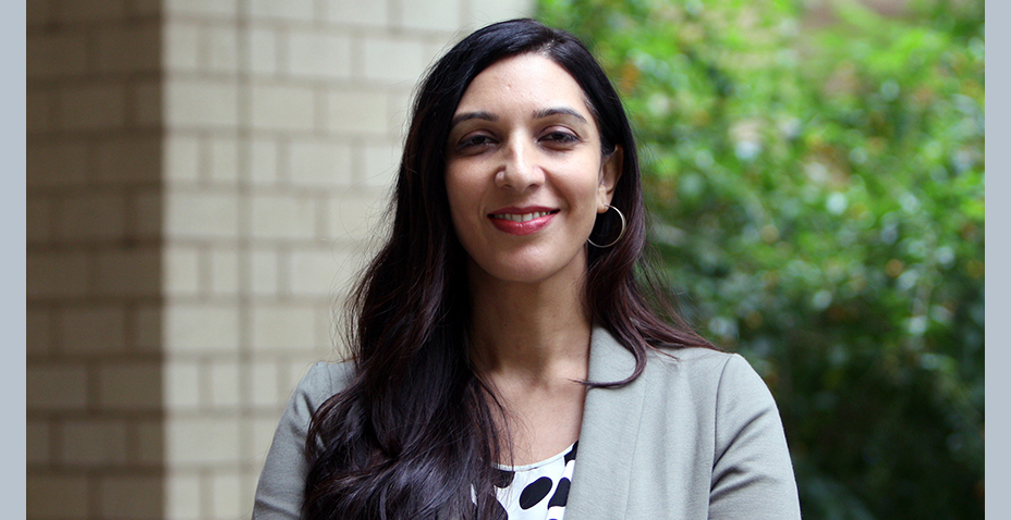 Anneeth Kaur Hundle appointed to UCI endowed chair in Sikh studies