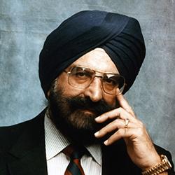 Dr Narinder Singh Kapany