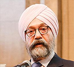 Dilmohan Singh Chadha