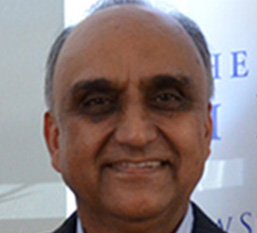 Sardool Singh Samra