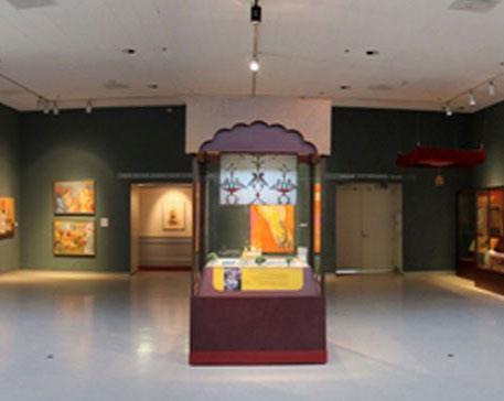 """Sikhs: Legacy of the Punjab,"" Fresno Art Museum California"