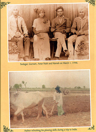 East of Indus: My Memories of Old Punjab