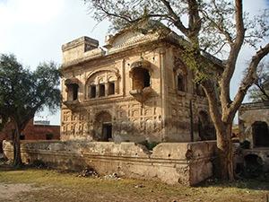 Sikh Heritage in Pakistan