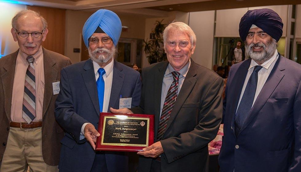 UCR Sikh Studies Conference Celebrating Guru Nanak's 550th Birth Anniversary