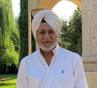 Rupinder Singh Brar