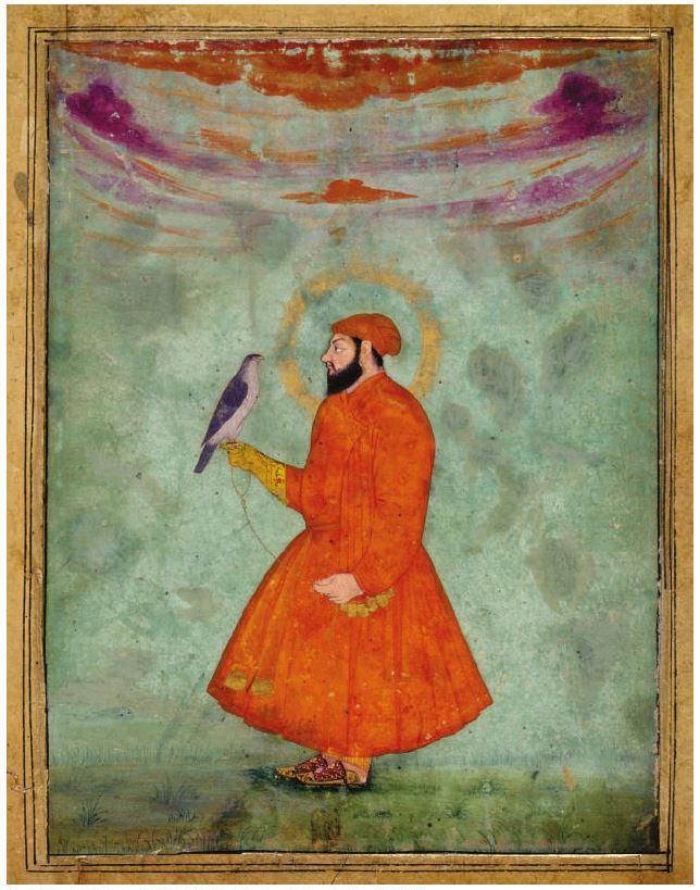 Guru Tegh Bahadur Kapany Collection